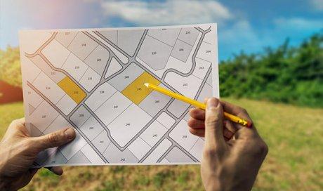 Etude géotechnique obligatoire pour la vente de terrain constructible à Clermont-Ferrand et sa région.